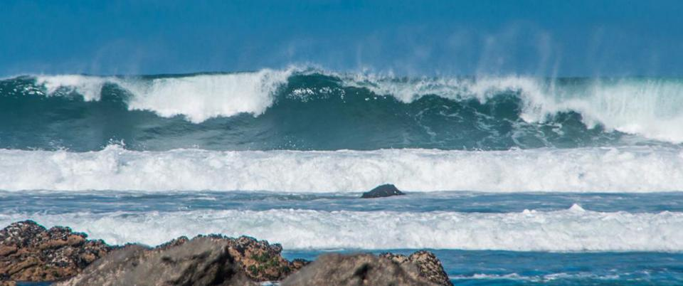 portugiesische Atlantikküste